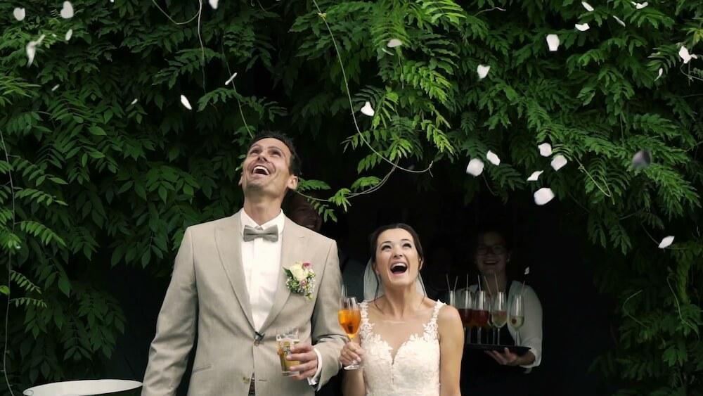 Hochzeitsfilm Wurzburg Hochzeitsvideos Uber Die Liebe